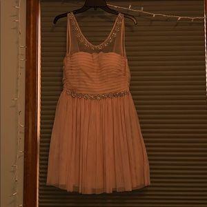 cute semi-formal dress!